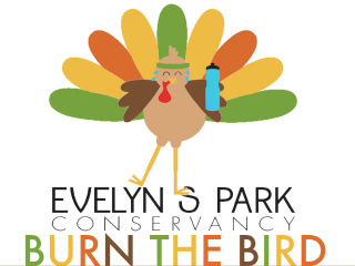 Evelyn's Park Conservancy's Annual Burn the Bird