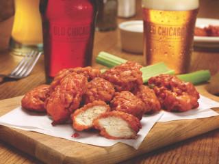 Boneless Buffalo Wings - Old Chicago Pizza