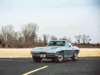 Mecum Auctions, Inc. presents Mecum Houston 2016