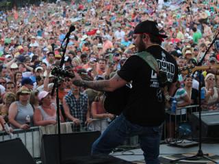 Austin Photo Set: News_meredith_lone star jam_jan 2013_stoney larue