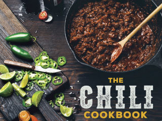 Robb Walsh / The Chili Cookbook