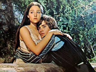 Austin Film Society presents Romeo and Juliet