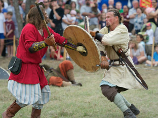 San Antonio Highland Games & Celtic Music Festival