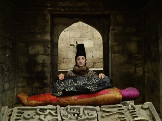 Austin Film Society presents The Color of Pomegranates