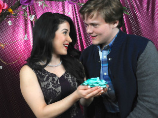 Theatre Three presents The Fantasticks