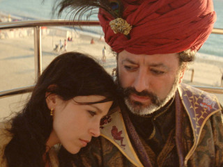 Austin Film Society presents Arabian Nights Volume 3: The Enchanted One
