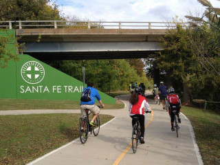 Friends of the Santa Fe Trail presents Annual Spring Pub Ride