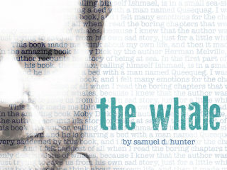 Bayou City Theatrics presents The Whale