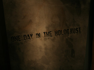 One Day in the Holocaust