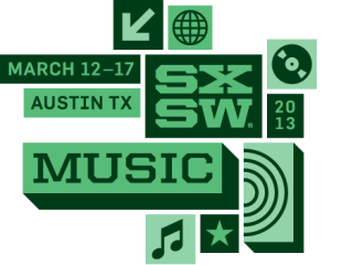 Austin Photo Set: Events_SXSW Music_Mar 2013