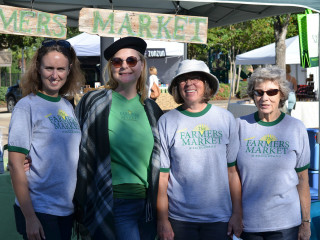 3rd Annual Artisan Market at The Farmers Market at Bridgeland