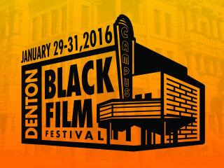 Denton Black Film Festival 2016