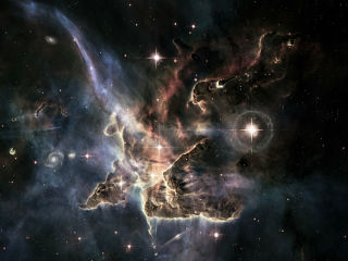 Houston Symphony presents The Cosmos—An HD Odyssey