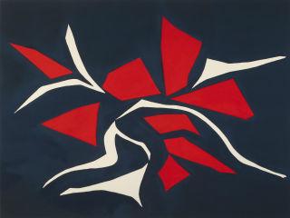 Margaret Garrett / Choros / Rite of Spring