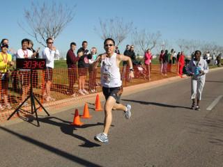 Annual Memorial Hermann USA FIT Marathon, Fort Bend Kia Half Marathon and Humana Vitality Family Friendly 5K