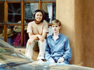Austin Film Society presents Matt Shepard is a Friend of Mine