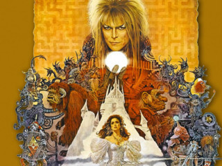 Tobin Center presents Labyrinth