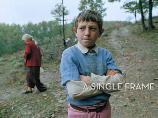 Austin Film Festival Audience Award Series: A Single Frame