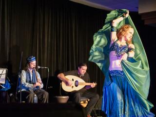 Amara Dances Presents The Austin Belly Dance Convention