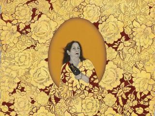 Bone Black Gallery and Studio presents Heraa Khan Exhibition and Mughal Miniature Painting Workshop