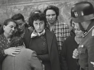 Austin Film Society presents Rome, Open City
