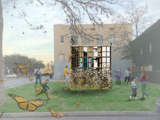 Lawndale Art Center presents BioCity