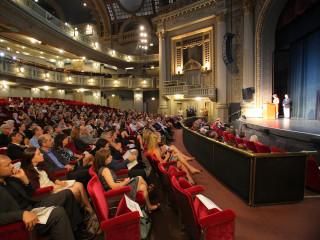 Preservation Dallas Achievement Awards
