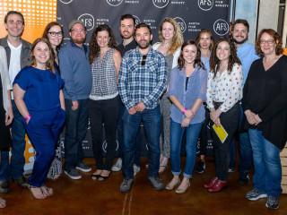 Austin Film Society presents Sundance #ArtistServices Workshop 2016