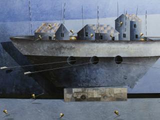 SUGA Art Gallery presents Sailing Through Daydreams