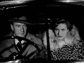 Austin Film Society presents Rossellini's Journey to Italy