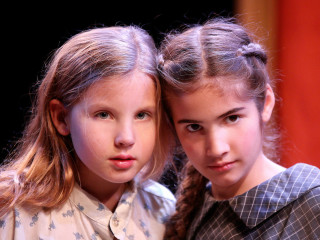Main Street Theater presents Number the Stars