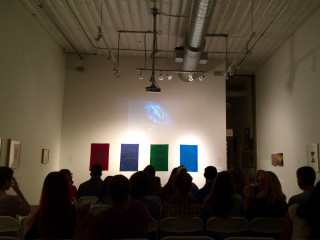 Art.Science.Gallery. presents Far Out Films #3 // a screening of short films about plants