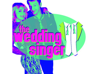 Bayou City Theatrics presents The Wedding Singer