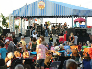 The 18th Annual Rock the Dock/Rat Ranch