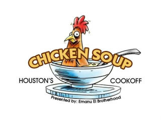 Congregation Emanu El presents Chicken Soup Cookoff