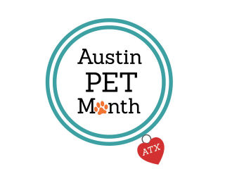 Austin Pet Month Logo