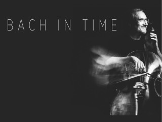 Revel presents Bach in Time