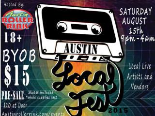 Austin Local Fest 2015