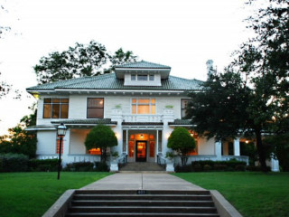 Turner House in Dallas