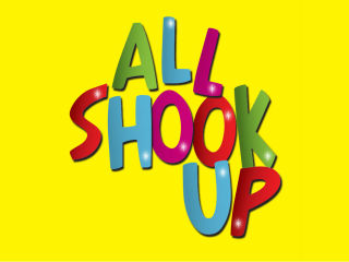 TexARTS presents All Shook Up