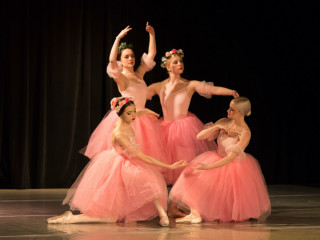 Austin City Ballet presents The Choreography Project