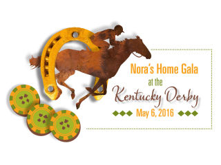 Nora's Home at the Kentucky Derby Gala