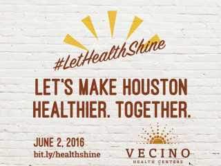 Vecino Health Centers presents Let Health Shine Luncheon