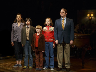 Theatre Under The Stars presents Fun Home
