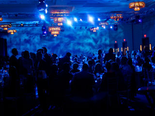 Big Brothers Big Sisters of Central Texas presents Ice Ball Gala 2016