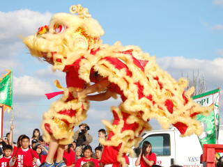 Visit Houston presents Lunar New Year
