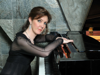ROCO opening concert, October 2012, Anne-Marie McDermott