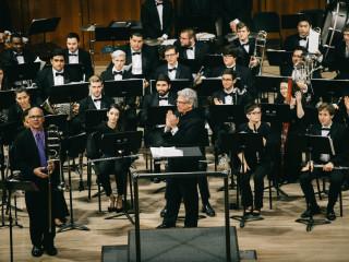 University of Texas Wind Ensemble