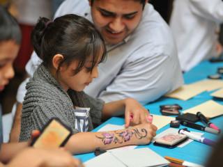 Fotofest International presents FotoFun Family Day