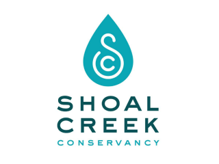 Shoal Creek Conservancy logo